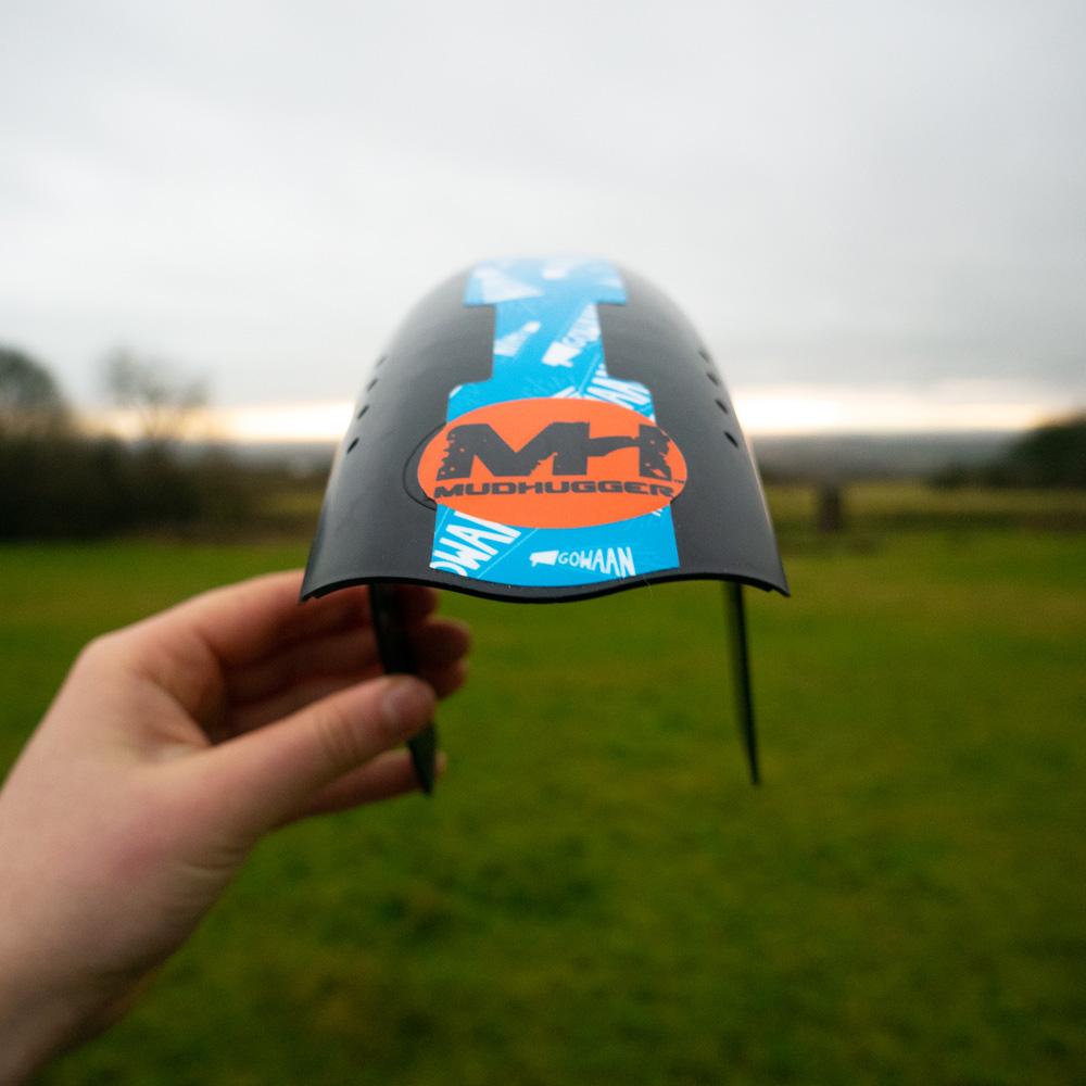 gowaan mudhugger blue