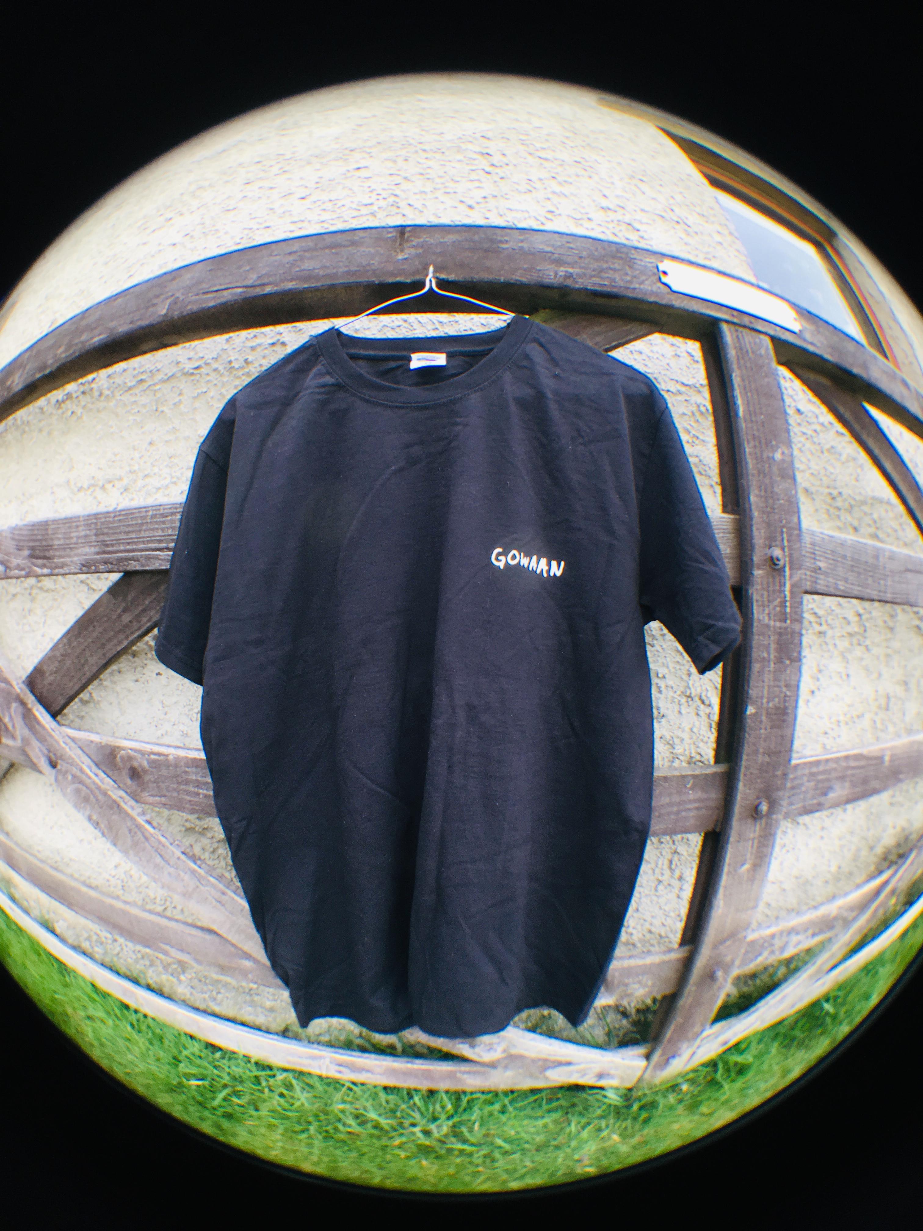 original gowaan t-shirt