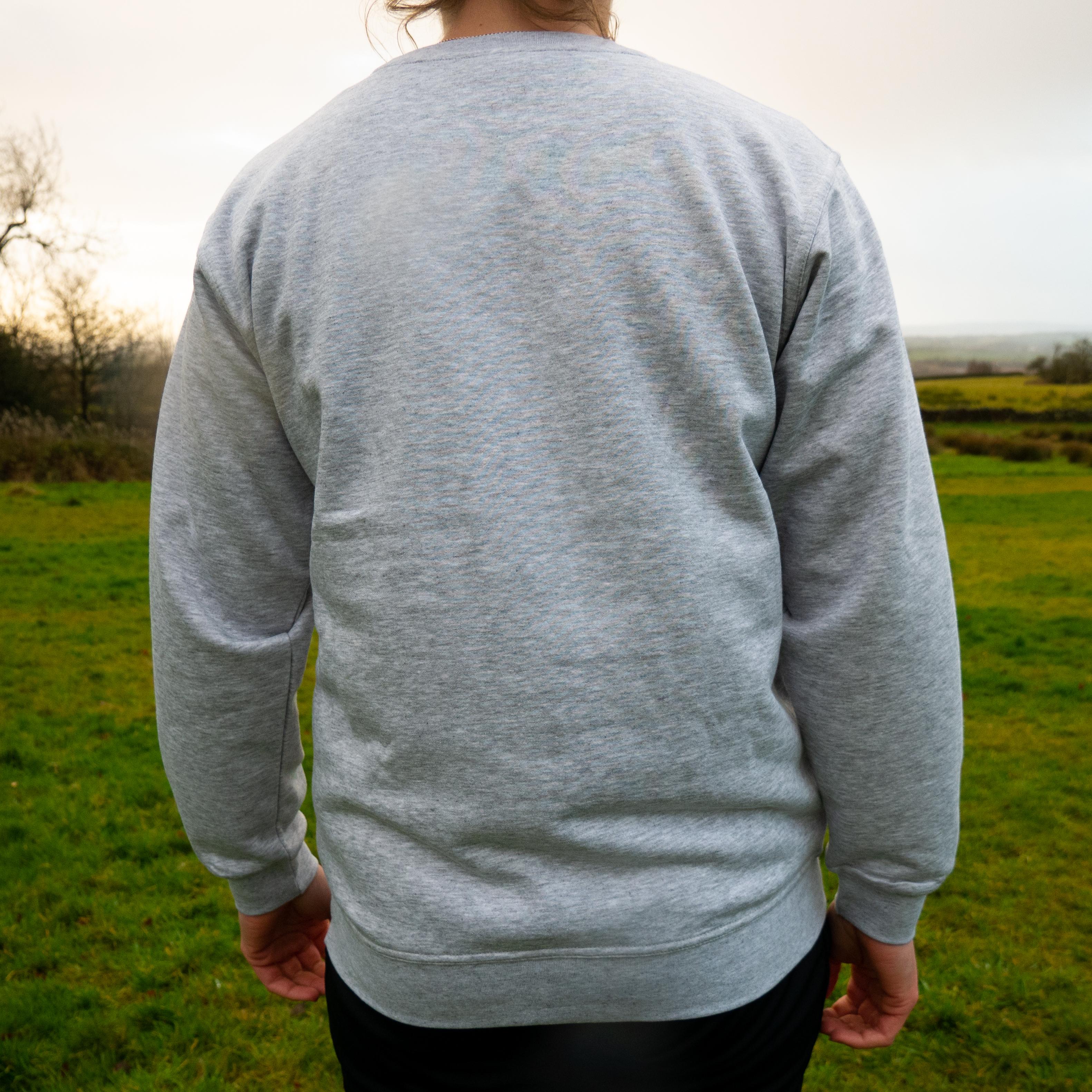gowaan sweater