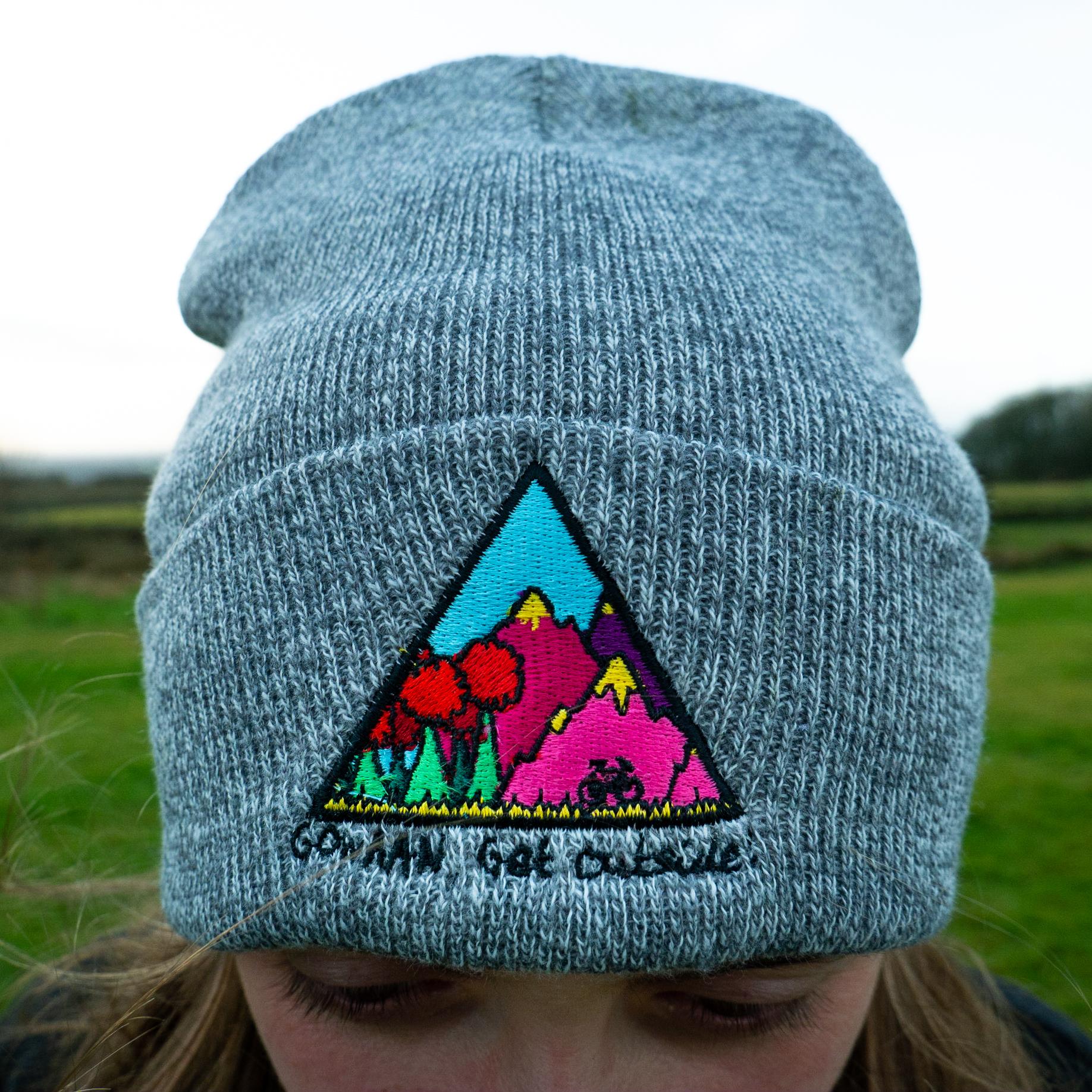 gowaan gals wooly hat
