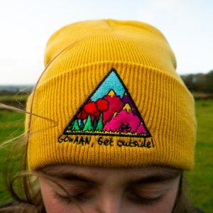 gowaan gals hat