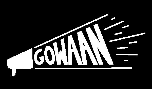 GOWAAN GALS